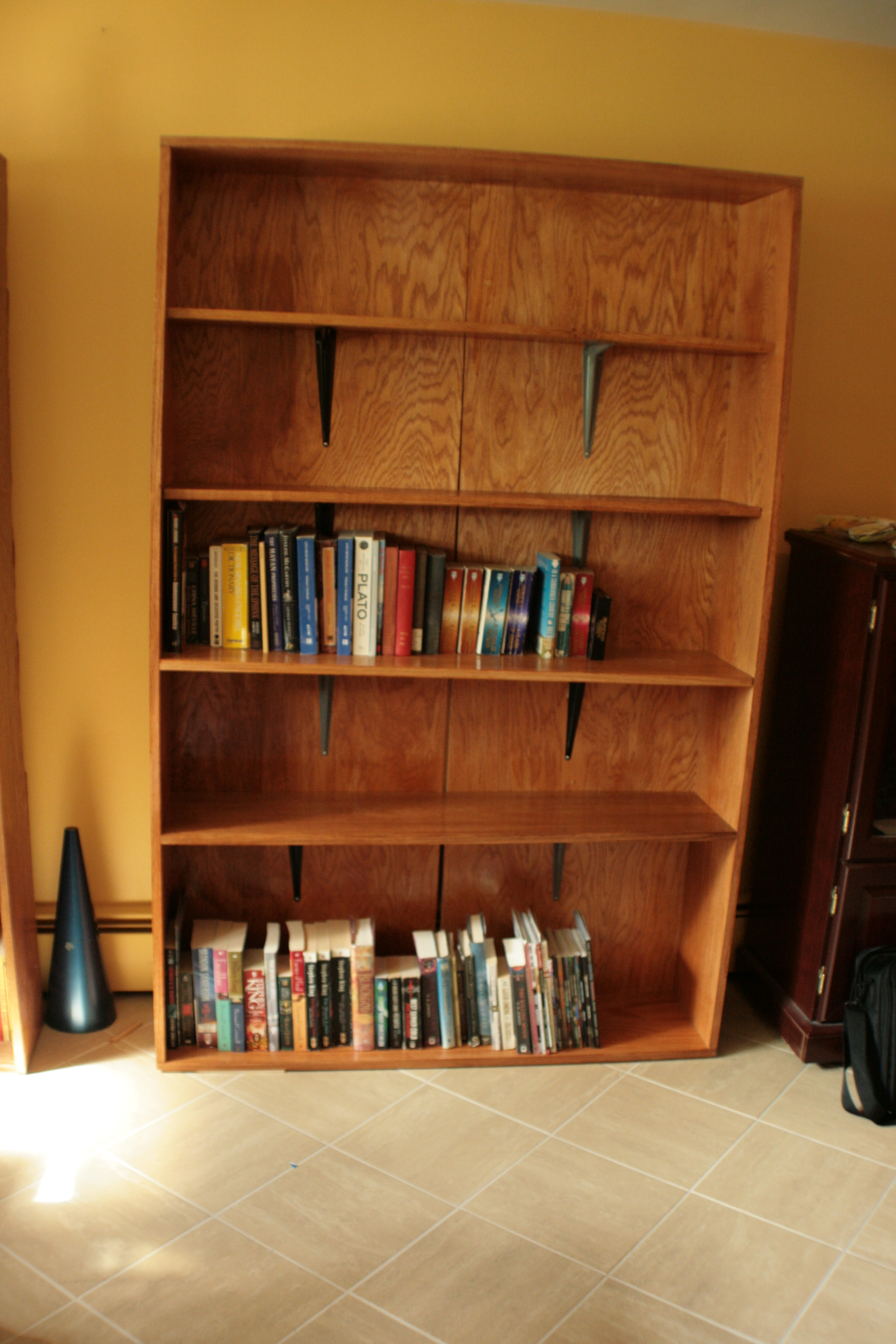 aspenhome bookshelf bookcases tx furniture new barn cb category cambridge office by tyler product ko letter